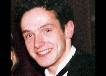 Joseph Daniel McCarthy. Aged 21 - joseph_daniel_mccarthy_21