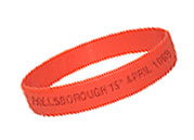 Official HFSG Wristband