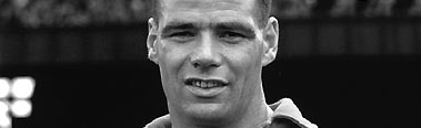 12 - Billy Liddell, 100 Players Who Shook The KOP