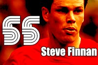55 - Finnan, 100 Players Who Shook The KOP
